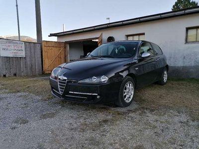 gebraucht Alfa Romeo 147 1.6 Twin Spark TI Klein-/ Kompaktwagen