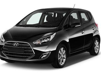 gebraucht Hyundai ix20 1,4 CVVT Start/Stopp Edition 25 Kombi / Family Van