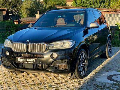 gebraucht BMW X5 M M50d •Finanzierung möglich•