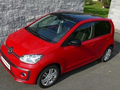 gebraucht VW up! Highline BMT
