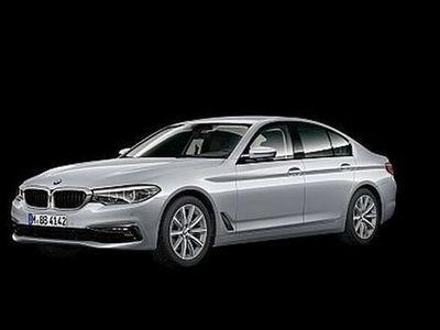 gebraucht BMW 520 d Aut., Navi, LED, Kamera, Sport Line, M-Sportlede