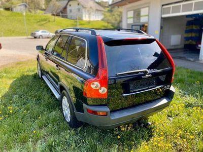 gebraucht Volvo XC90 D5 Comfort AWD