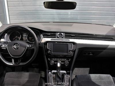gebraucht VW Passat Variant Highline TDI SCR DSG