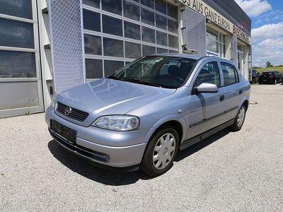 gebraucht Opel Astra Comfort DI Ds.