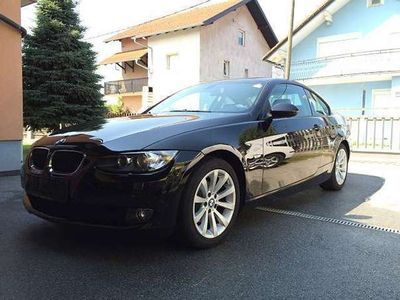 gebraucht BMW 320 3er-Reihe (E90)