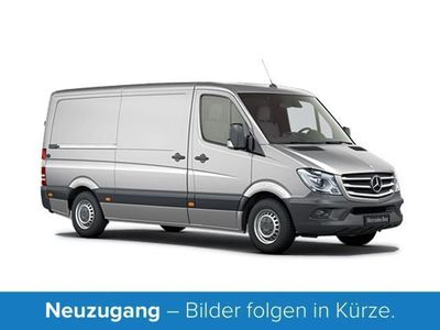 gebraucht Mercedes Sprinter Sprinter314 CDI HD 3,5t / 3.665 mm