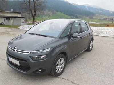 used Citroën C4 Picasso BlueHDi 120 6-Gang Intensive Kombi / Family Van,