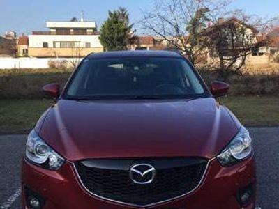 gebraucht Mazda CX-5 2.0i Attraction