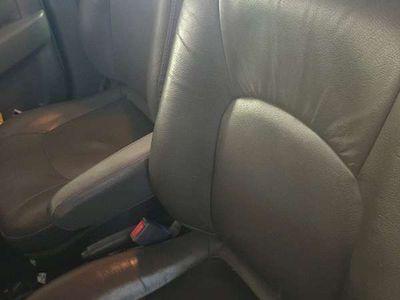 gebraucht Kia Carens CRDi Executive Kombi / Family Van