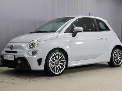 gebraucht Abarth 595 1,4 T-Jet Navigationssystem, MJ 2020, Apple Car...