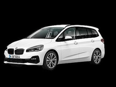 gebraucht BMW 220 Gran Tourer d xDrive Sport Line Aut., Kamera, Head