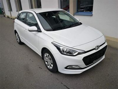 used Hyundai i20 Active 1,4 Life