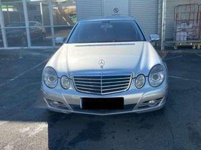 gebraucht Mercedes E280 Avantg. Sport A-Edition Plus CDI Aut. Avantgarde S