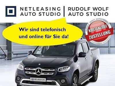 gebraucht Mercedes X350 d 4M Power Edit. DAB+Comand+360°+ILS+Rollo