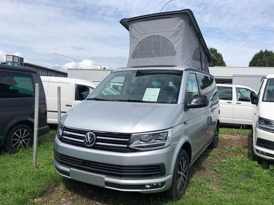 gebraucht VW California Beach Edition TDI 4MOTION