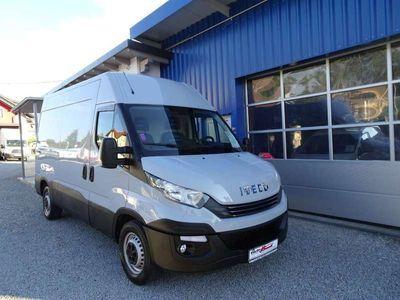 gebraucht Iveco Daily 35 S 160 HI-MATIC Kastenwagen L2H2 / AHK 3500 KG