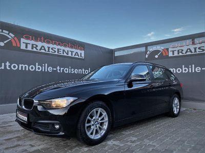 gebraucht BMW 320 d xDrive Touring (Modell2017)Aut.F31/HeadUp/NaviPr