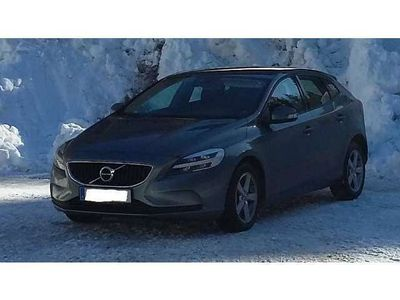 used Volvo V40 D2 Kinetic Geartronic