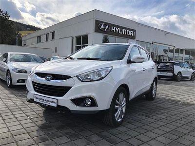 brugt Hyundai ix35 2,0 CRDi Premium 4WD DPF
