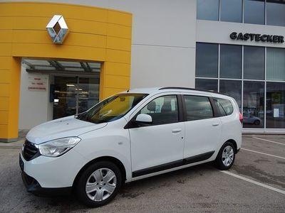 gebraucht Dacia Lodgy Celebration dCi 90 Kombi / Family Van