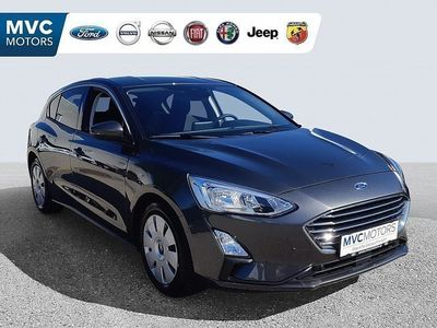 gebraucht Ford Focus 1,0 EcoBoost Titanium Business