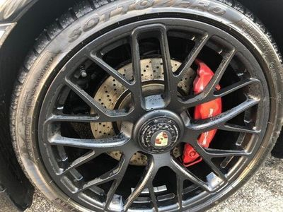 gebraucht Porsche 911 4 GTS
