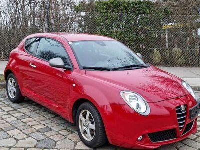 gebraucht Alfa Romeo MiTo Alfa 1,4 Progression Super Start