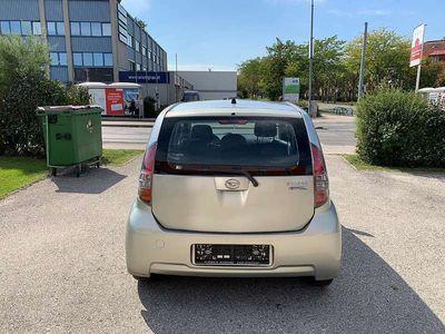 gebraucht Daihatsu Sirion 1,0 Klein-/ Kompaktwagen