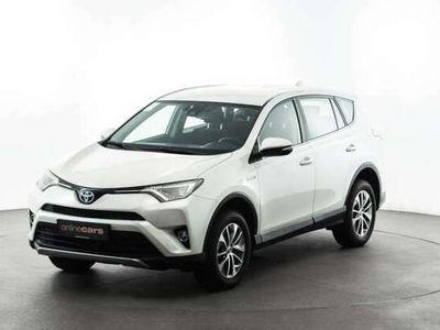 gebraucht Toyota RAV4 2.5 Aut. RFK NAVI TEMP