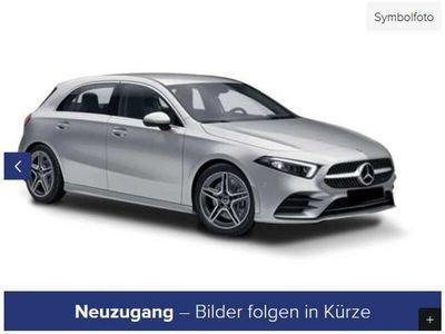 gebraucht Mercedes A180 d A -Klasse (BM 177)