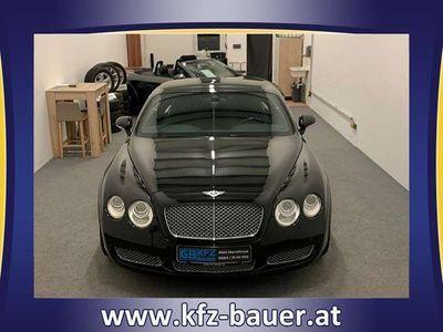 gebraucht Bentley Continental GT Sportwagen / Coupé,