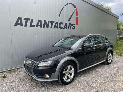 gebraucht Audi A4 Allroad 2.0 TFSI (155 kW) quattro (8KH)