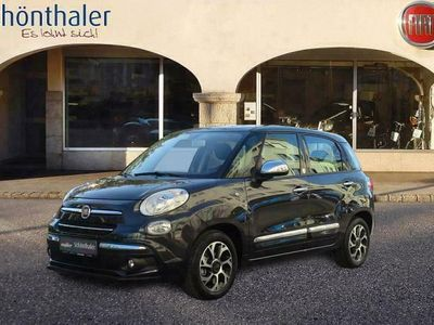 gebraucht Fiat 500L 1,4 16V 95 Mirror