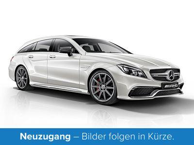 gebraucht Mercedes CLS250 Shooting Brake BlueTEC 4MATIC Aut.