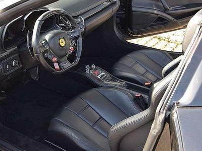 gebraucht Ferrari 458 Spider *Lifting*Kamera*LED Lenkrad* Cabrio / Roadster