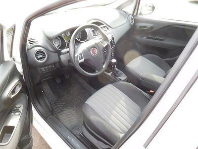 gebraucht Fiat Punto 1,2 69 Nuova Collezione Limousine,