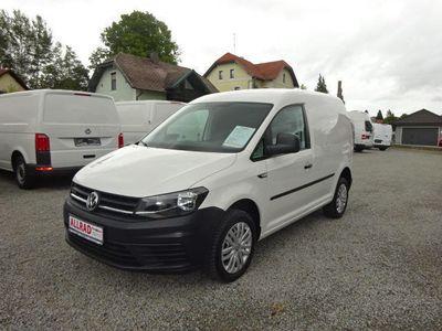 gebraucht VW Caddy Kastenwagen 2,0 TDI BMT 4-Motion / Euro 6