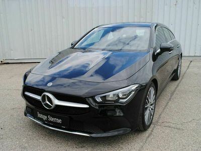 gebraucht Mercedes 190 CLA Shooting Brake S,PS, 5 Türen, Automatik