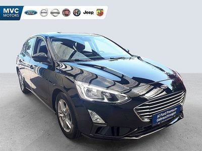 used Ford Focus 1,0 EcoBoost Trend Edition Business