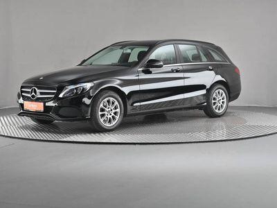gebraucht Mercedes 200 C-Klasse(BlueTEC)