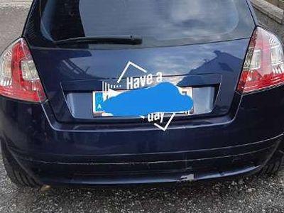 gebraucht Fiat Coupé Stilo 1.9 Jtd Sportwagen /