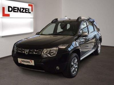 gebraucht Dacia Duster Supreme 4WD