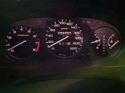 gebraucht Honda Civic EK3 4D Automatik - 1.5 LS VTEC Limousine