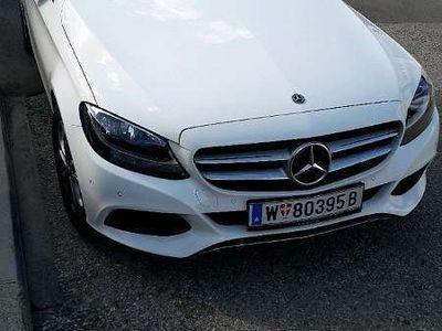 gebraucht Mercedes C180 C-KlasseD Avantgarde Limousine