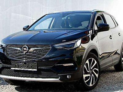 gebraucht Opel Grandland X 1,5 CDTI BlueInjection Ultimate Start/Stopp