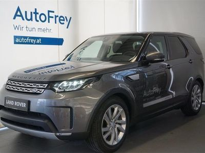 gebraucht Land Rover Discovery 5 3,0 TDV6 HSE