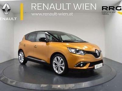 gebraucht Renault Scénic Energy dCi 110 Hybrid Assist Intens Kombi / Family Van,
