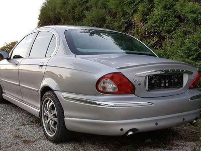 gebraucht Jaguar X-type 3,0 l, 4x4, Allrad Limousine