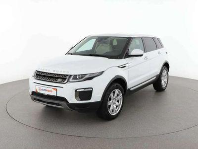 gebraucht Land Rover Range Rover evoque HSE 2,0 TD4 Aut.