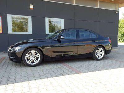gebraucht BMW 320 3er-Reihe 3er-Reihe